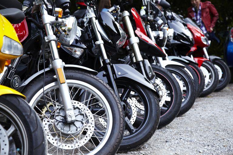 Riders Motorcycles Noosa